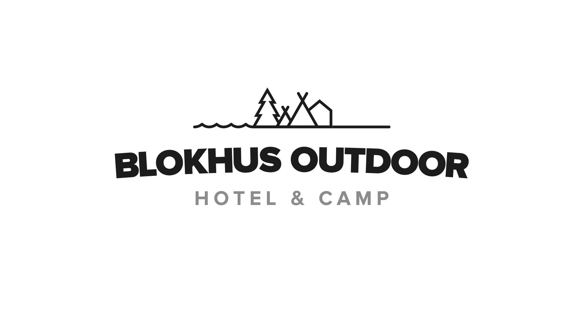Blokhus Outdoor - Hotel & Camp
